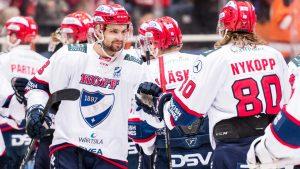 Matsiennakko: IFK:n syyskausi pakettiin Raumalla
