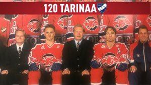 120 tarinaa IFK:sta – osa 113: Seurahistorian ensimmäinen urheilujohtaja