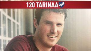 120 tarinaa IFK:sta – osa 46: Mies joka ei koskaan ampunut