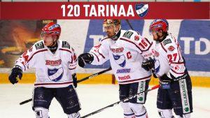 120 tarinaa IFK:sta – osa 45: Kevään 2011 superketju