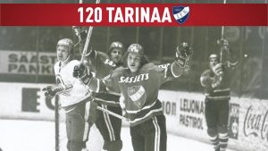 120 tarinaa IFK:sta – osa 60: Kaikkien aikojen paras