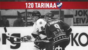 """120 tarinaa IFK:sta – osa 48: """"Me ollaan hiiriä ja ne ovat kissoja"""""""