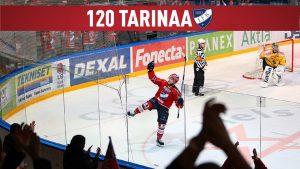 120 tarinaa IFK:sta – osa 62: Poika joka rakasti jääkiekkoa