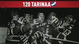 120 tarinaa IFK:sta – osa 58: Vuoden 1972 suuri kaappaus