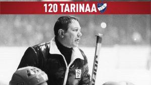 120 tarinaa IFK:sta – osa 59: Mies josta puhutaan liian vähän