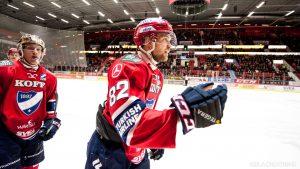 Matsiennakko: IFK hakee Lappeenrannasta kolmatta peräkkäistä voittoaan