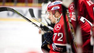 IFK:n kokoonpano SaiPaa vastaan – Kankaanperä messissä