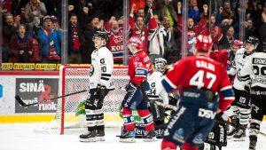 DANA MATSIRAPORTTI: Patrik Carlsson ratkaisijana – IFK voitti TPS:n