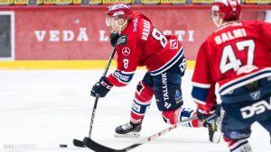 """""""Vito avasi pelin, nyt on tuli vapaa"""" – tässä IFK:n kokoonpano"""