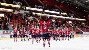 DANA MATSIRAPORTTI: Patrik Carlsson jälleen IFK:n ratkaisijana