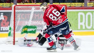 DANA MATSIRAPORTTI: IFK:n voittoputki jatkuu – Ässät kaatui rankkareilla