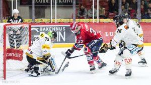 MATSIENNAKKO: IFK-Kärpät perjantain huippukamppailuna