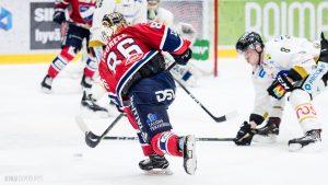 DANA MATSIRAPORTTI: IFK:lle kotitappio sarjakärjelle