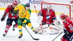DANA MATSIRAPORTTI: Lankiselle nollapeli – IFK:lle täysi pistepotti