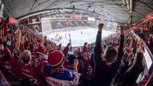 IFK ja JYP kohtaavat neljännesfinaaleissa – katso otteluohjelma