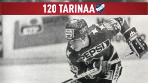 120 tarinaa IFK:sta – osa 82: Mies joka ei ottanut taka-askelia