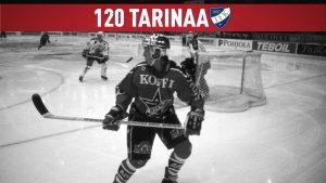 """120 tarinaa IFK:sta – osa 78: """"Pelaatte kuin akat – hävetkää!"""""""