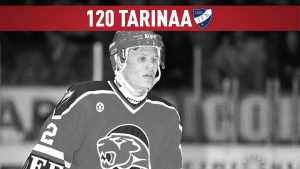 120 tarinaa IFK:sta – osa 69: Piällikkö vai päällikkö?