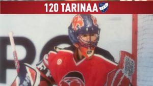 120 tarinaa IFK:sta – osa 71: Tuhannen matsin mies