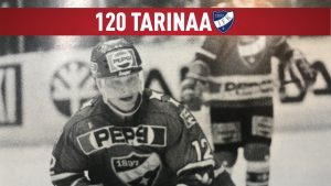 120 tarinaa IFK:sta – osa 72: Kolmen tähden kohusiirto