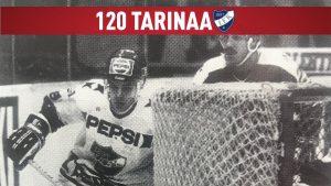 120 tarinaa IFK:sta – osa 73: Suuri kaappaus pelaajien silmin