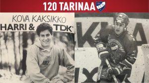 """120 tarinaa IFK:sta – osa 74: """"Pankkimies jo pelaajana"""""""