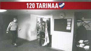 120 tarinaa IFK:sta – osa 79: Nuoren miehen koetinkivi