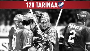 120 tarinaa IFK:sta – osa 80: Aliarvostettu taistelija