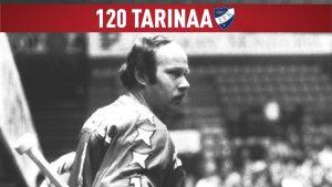 120 tarinaa IFK:sta – osa 81: Ristiinnaulittu loppuelämäksi