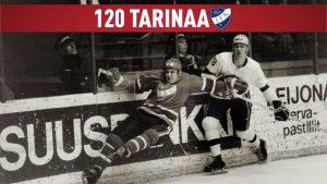 120 tarinaa IFK:sta – osa 83: Kahden mestaruuden päävalmentaja