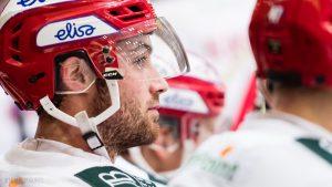 IFK matkustaa Lahteen – tässä kokoonpano