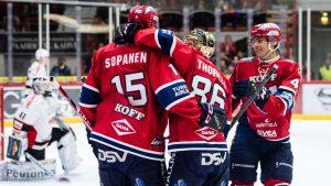 DANA MATSIRAPORTTI: Ylivoima hurjana – IFK:lle viides peräkkäinen voitto