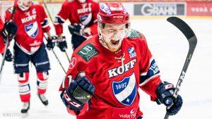 MATSIENNAKKO: IFK ja JYP taistelevat semifinaalipaikasta