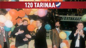 120 tarinaa IFK:sta – osa 101: Ensin pelon siemen kylvettiin ja keväällä niitettiin