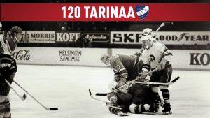120 tarinaa IFK:sta – osa 86: Koutsi joka ei kiroillut