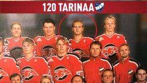 """120 tarinaa IFK:sta – osa 91: Tuleva NHL-supertähti – """"Jalat kuin tukit"""""""