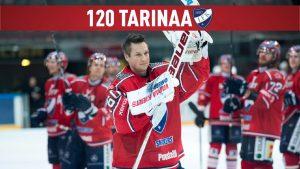 120 tarinaa IFK:sta – osa 92: Muutama kaveri Kiben uran varrelta