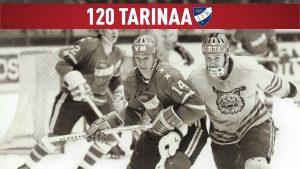 120 tarinaa IFK:sta – osa 94: Lämärien erikoismies