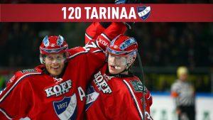 120 tarinaa IFK:sta – osa 95: Lennun nilkkaepisodi keväällä 2011