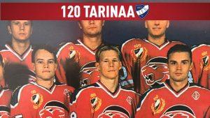 120 tarinaa IFK:sta – osa 96: Palomuuri