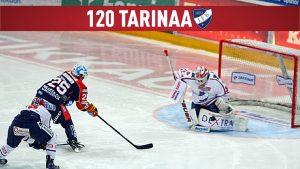 """120 tarinaa IFK:sta – osa 97: """"Sen jälkeen kenestäkään ei ollut meille vastusta"""""""