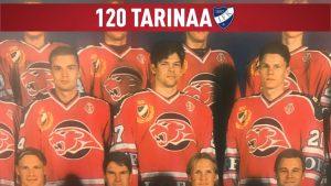 120 tarinaa IFK:sta – osa 98: Norman Bates