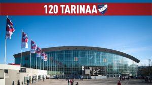 120 tarinaa IFK:sta – osa 99: IFK:n muutto uuteen hjalliin peruuntui