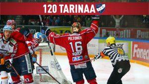 120 tarinaa IFK:sta – osa 100: Kaikki johtivat – mutta yksi enemmän kuin muut