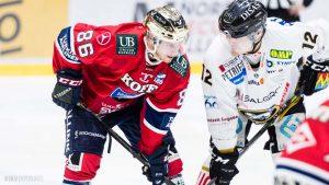 Kärppä-tuplan toinen osa – katso IFK:n kokoonpano