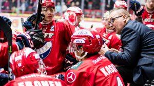 MATSIENNAKKO: SaiPa vastassa runkosarjan viimeisessä kotiottelussa