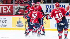Playoffsit käyntiin – katso IFK:n kokoonpano!