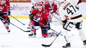 Neljännesfinaalien viides osa – tässä IFK:n kokoonpano Jyväskylään