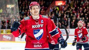Semifinaalit käyntiin Oulussa – katso IFK:n kokoonpano