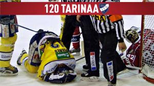 120 tarinaa IFK:sta – osa 107: Mysteeri nimeltä Tomas Vokoun